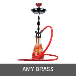 Amy Brass Klick