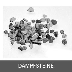 Dampfsteine