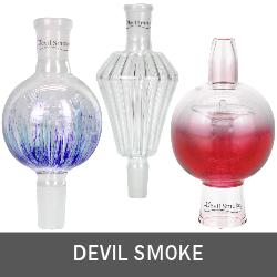Devil Smoke Molassefänger