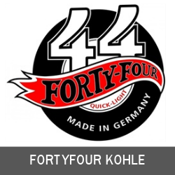 Forty-Four Charcoal