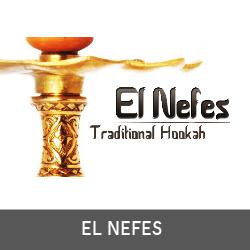 El Nefes Gazi